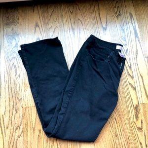 No Boundaries Black soft stretch jeans sz 15